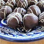 Chocolate Truffle Treat