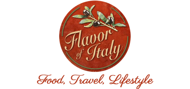 Flavor of Italy logo