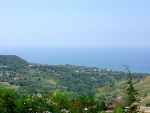 Flavor of Italy Food Vacations — Calabria