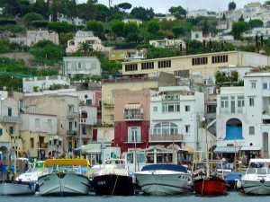 Flavor of Italy Food Vacations – Capri Tour