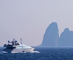 Flavor of Italy – Capri Tour